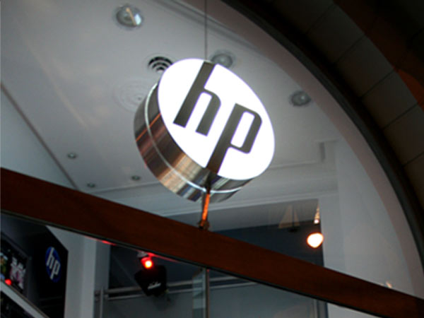 hp retail stores